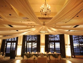 Romantic Weddings at the Stamford Grand Adelaide