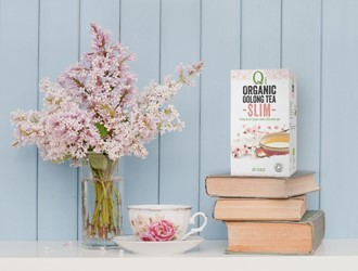 Lose Weight Before Your Wedding With Qi Tea's Organic Slim Tea