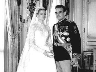 Iconic Royal Wedding Dresses