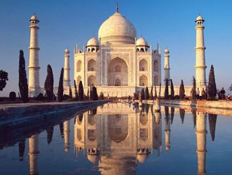 Incredible India - Taj Voyages