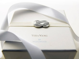 Vera Wang's Infinity Giftware Collection For Wedgwood