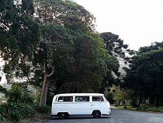 Arrive in Style with a Classic VW from Kombi Occasions