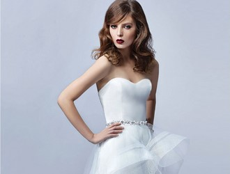 Bridal Fashion By Enzoani