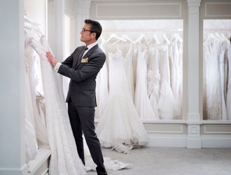 Randy Fenoli Bridal Has Landed At Jenny & Gerry's Bridal Centre