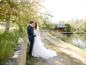 Your Destination Wedding In The Adelaide Hills