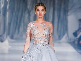 The Snow Maiden Collection By Paolo Sebastian