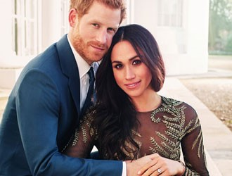 Meghan Markle's Wedding Dress Designer May Have Been Revealed