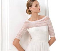 Pronovias Spring 2015 Bridal Collection