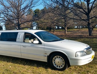 Arrive In Style With Ace Limousines