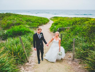 Planning Your Wedding In The Illawarra