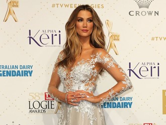 Best Looks From The 2016 Logie Awards Red Carpet