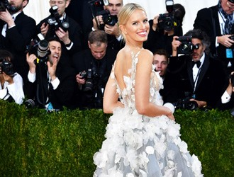 Stunning Bridal Looks From The 2016 Met Gala