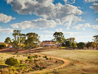 The Barossa Valley: A Unique Country Honeymoon Destination