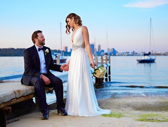 Planning Your Perth Wedding