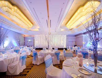 Wedding Open Day at Stamford Plaza Sydney Airport