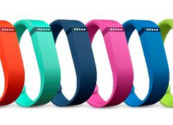Keep Track Of Your Activities With Fitbit Flex