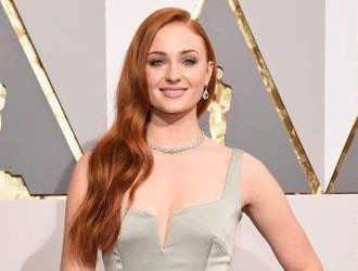 Game Of Thrones Actress Sophie Turner Announces Engagement To Joe Jonas