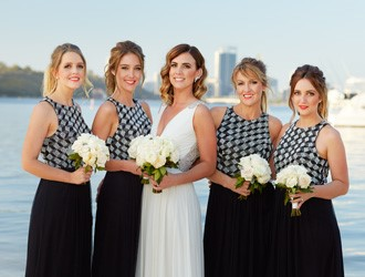 Key Tips For Bridesmaids