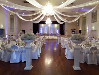 Ballroom Function Centre