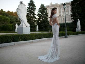 Spring/Summer 2016 Bridal Collection By Berta