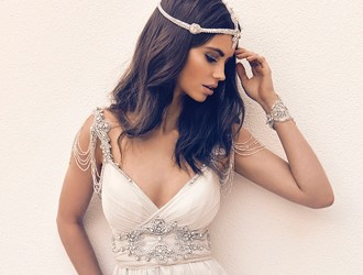 New Bridal Collection From Anna Campbell