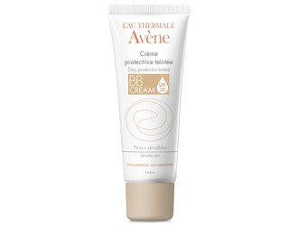 Avène's First SPF 30 BB Cream For Sensitive Skin
