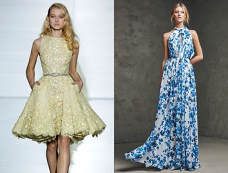 New Bridesmaid Dress Trends
