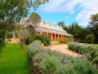 Historic Retreat Relaunches In The Southern Highlands