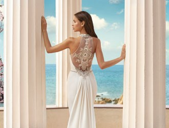 Demetrios 2017 Collection