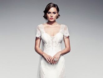 Wedding Dresses & Bridal Couture Gowns By Pallas Couture
