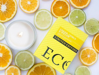 ECOYA: Summer Fragrances for your Home