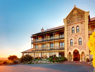 Weddings At Mount Lofty House