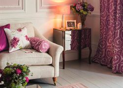 Painterly Floral Homeware Collection By Laura Ashley