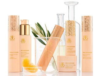 Arbonne Introduces RE9 Advanced Anti-Ageing Range
