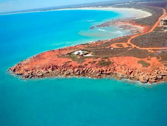 Your Destination Wedding In Broome