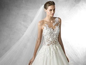 Pronovias Spring 2016 Collection
