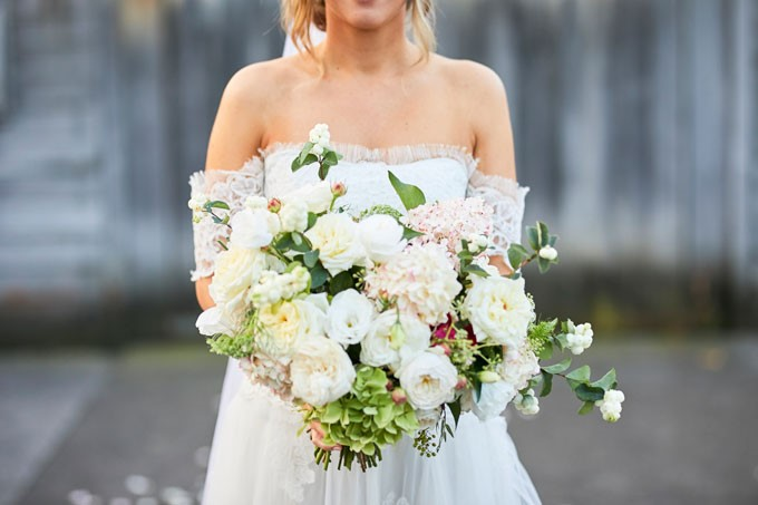 R Weddings | Yarra Valley Wedding | Wedding Flowers