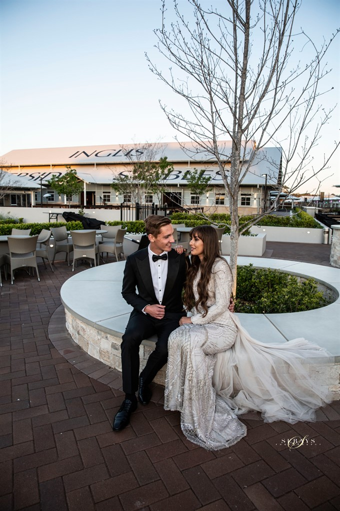 The William Inglis | Wedding Venue | Garden Wedding Sydney