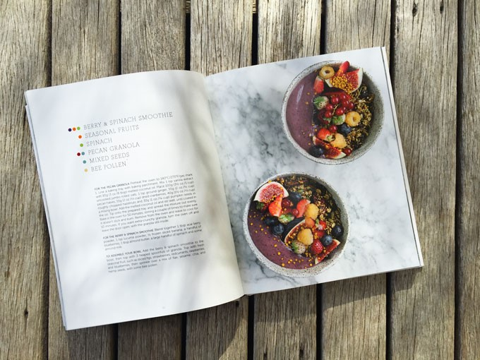 Book review nourish bowls with every recipe photographed showing the beautiful finished nourish bowl eating well has never been so enticing or easy forumfinder Choice Image