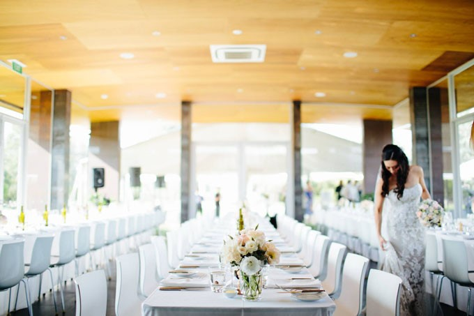 DiVino Ristorante | Yarra Valley | Wedding Location