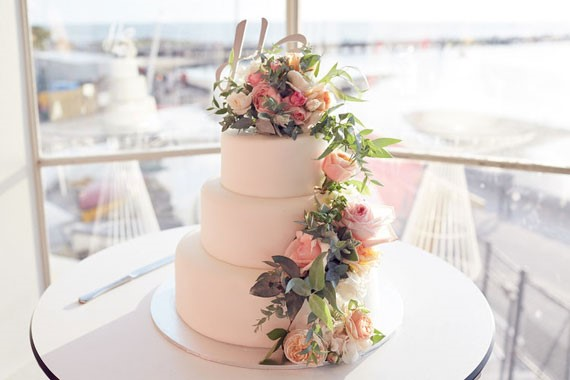 Lost In Love Photography | Cake | Royal Melbourne Yacht Squadron