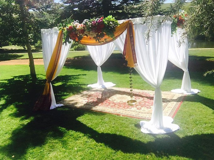 Sublime Party Hire | Decorations and Party Hire