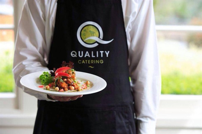 Quality Catering at Adelaide Zoo | Function Rooms