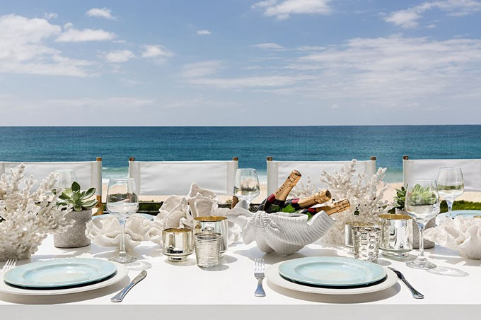 Top Cat Catering at Horizons Beachfront Wedding Venue | South Maroubra Beach