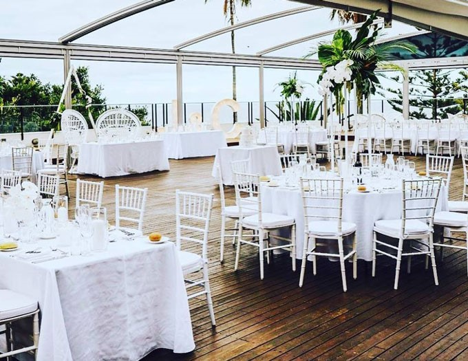 Sublime Party Hire | Event Hire