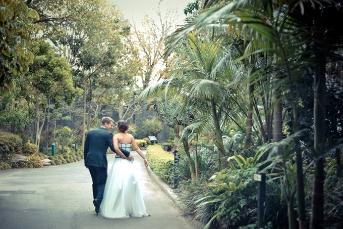 Quality Catering at Adelaide Zoo | Wedding Venues