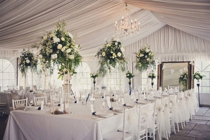 Ravensthorpe | Albion Park | Wedding Venue