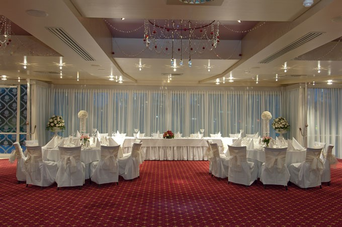 Auchendarcroch House | Reception Venue