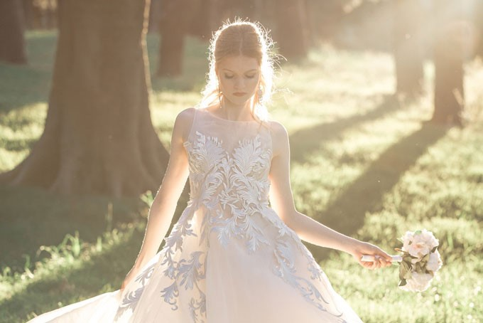 Rhonda Hemmingway Couture | Sydney Wedding Dress