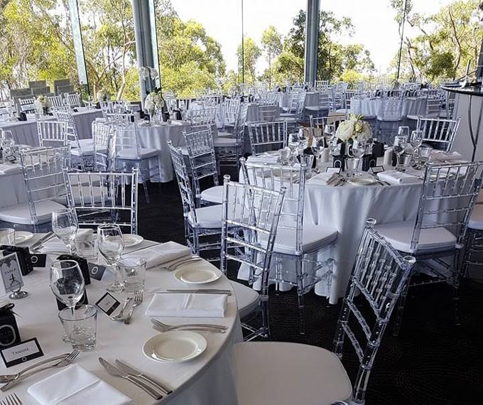 The Summit | Mt Lofty | Wedding Venue